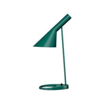 AJ Bordlampe mørkegrøn V2
