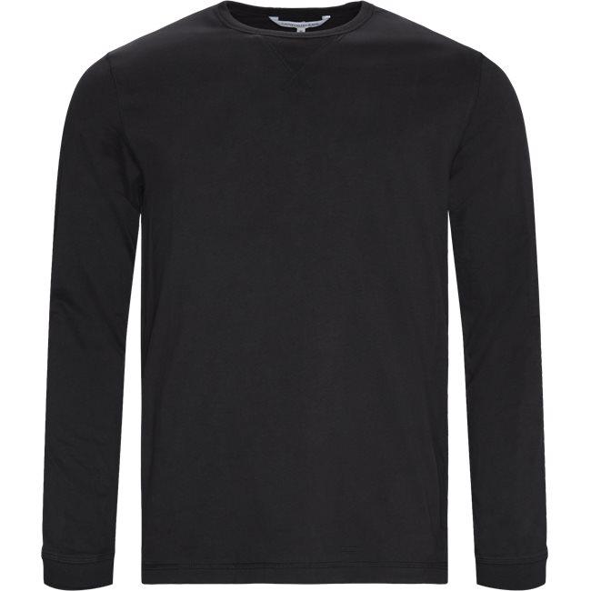 BADGE LS J30J315 t-shirt – Calvin Klein